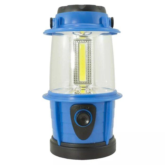 COB LED Mini Lantern