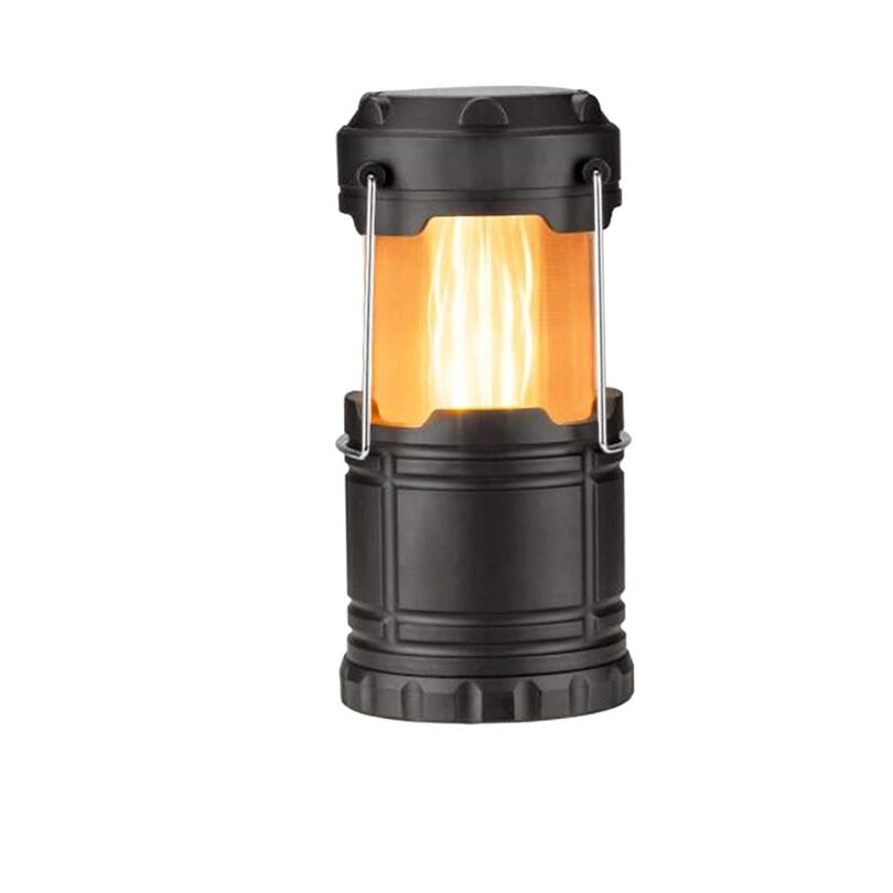 LED Flame Camping light