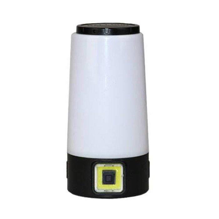 New flame camping lantern