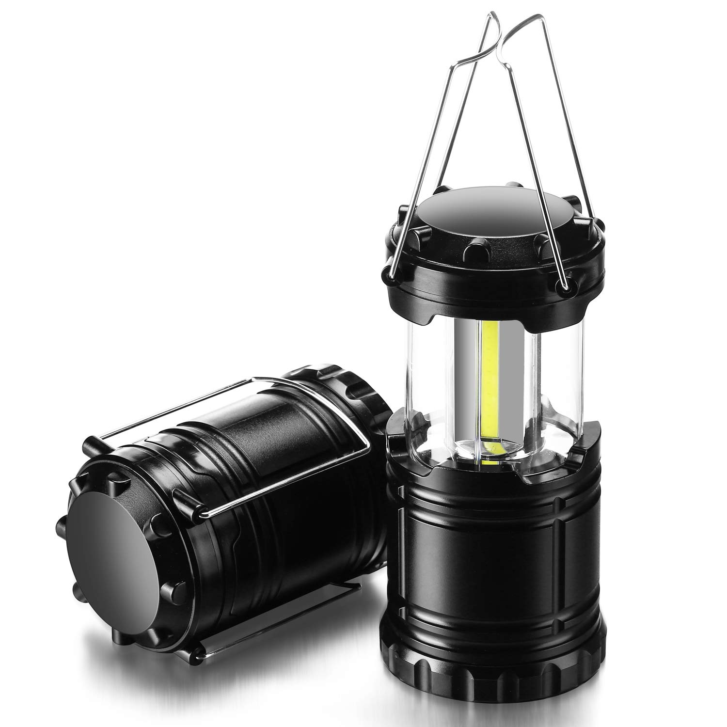 cob camping light