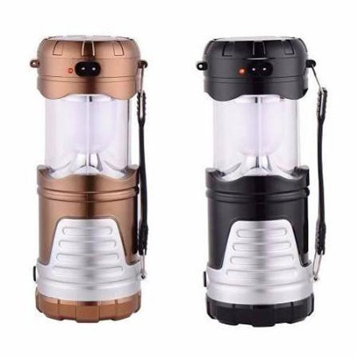 custom GM8055 camping light