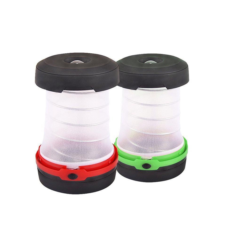 GM8096 fold mini camping lantern