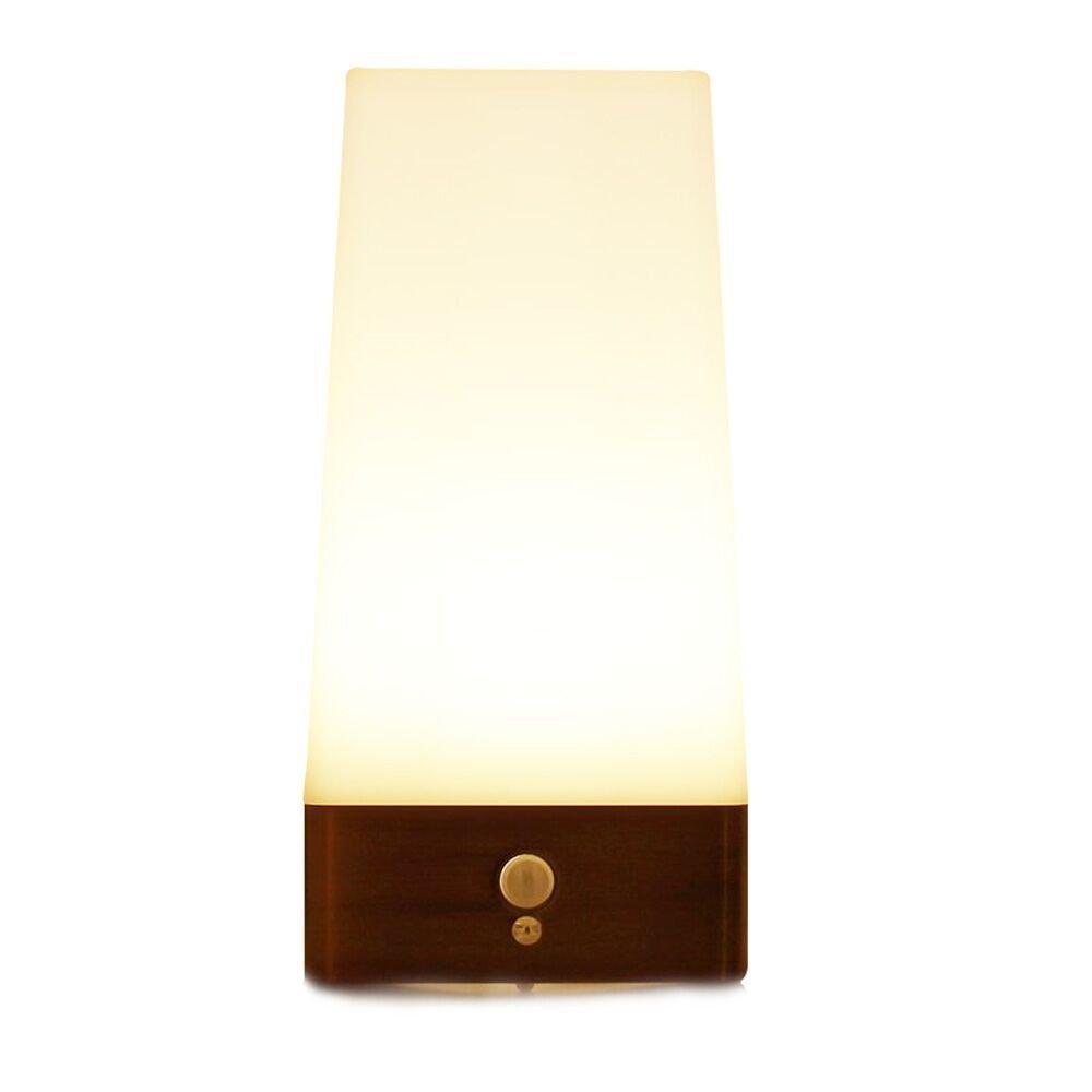 GM10040 PIR Motion Sensor LED Table Lamp