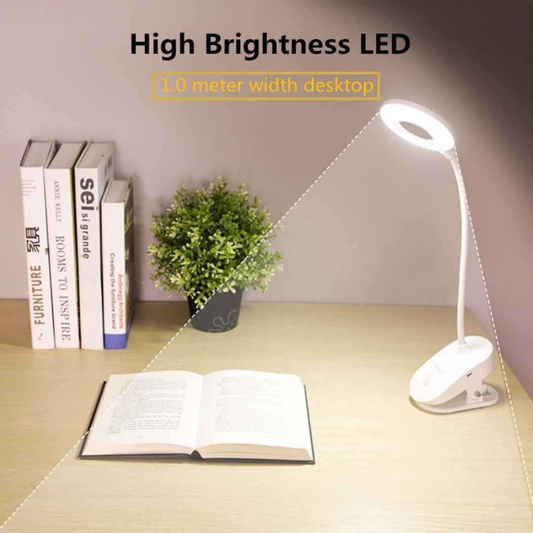 LED Book Lighting