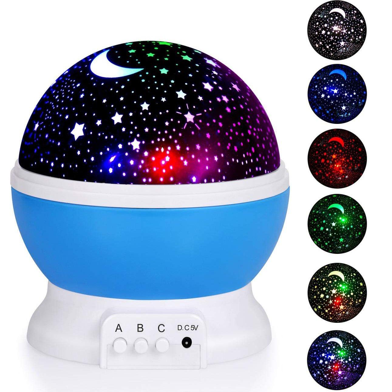 GM10472 Star Night Light