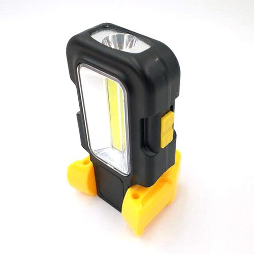 Multifunctional LED Flashlight
