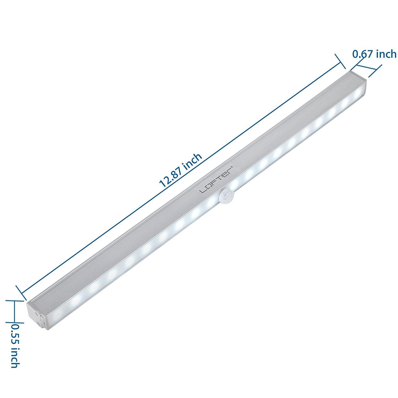 GM10755 20LED Motion Sensor Light