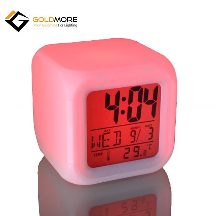 GM10811 Clock Light