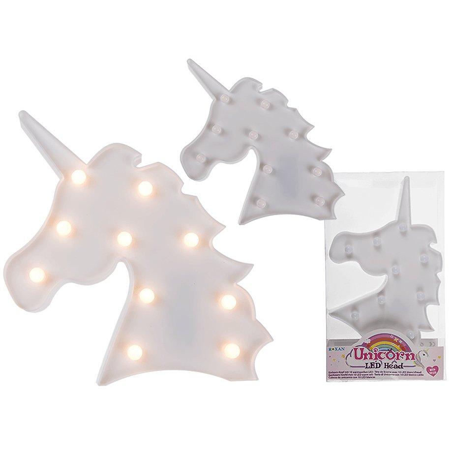 GM10815 Unicorn LED Lamp