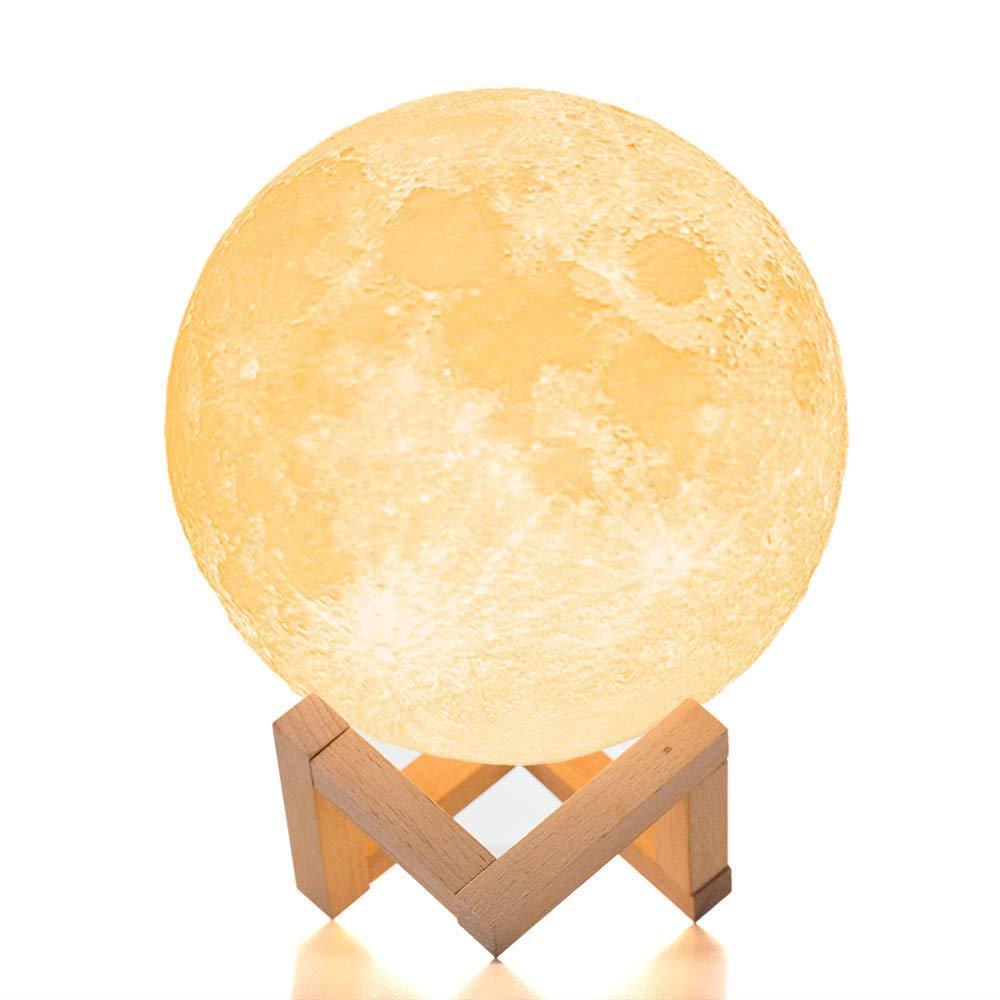 GM11059 Moon Lamp