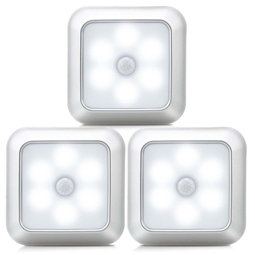 GM11295 Motion Sensor Closet Lights