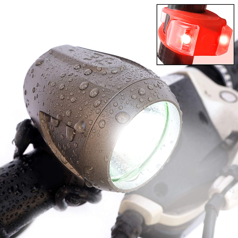 GM51001 LED Bike Light