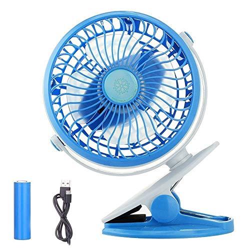 Desk Clip Fan