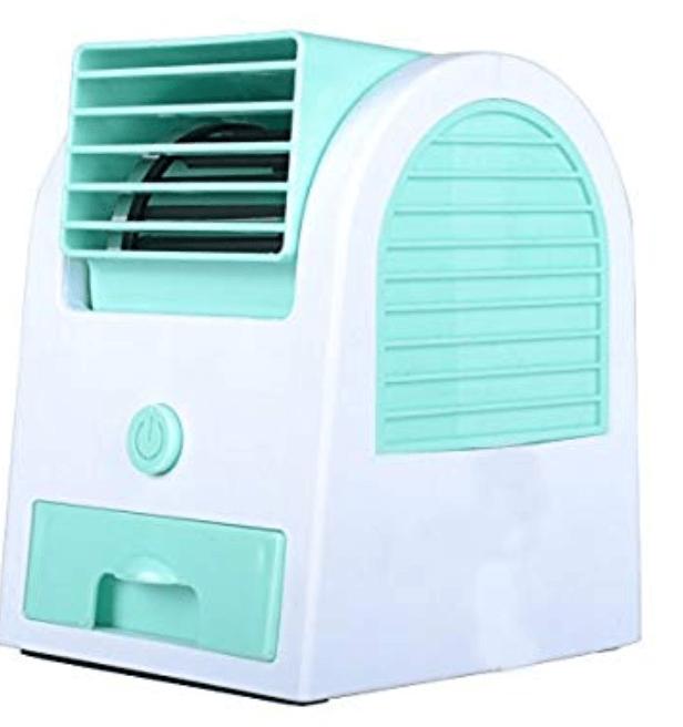 USB air cooler