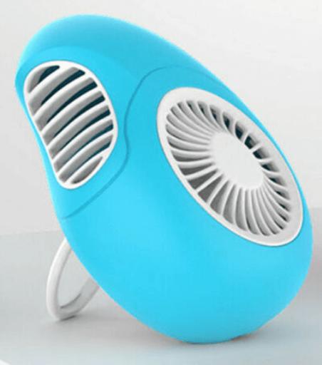 Very small fan