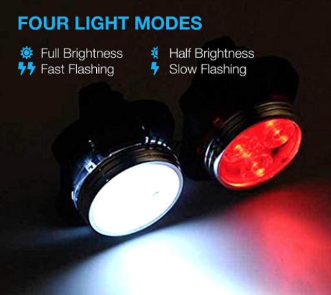 LED Bike Light Supplier & Manufacturer in China