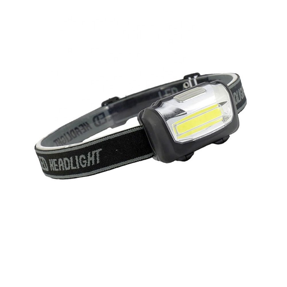 GM10255 High-power-ABS-material-3-modes-camping headlamp