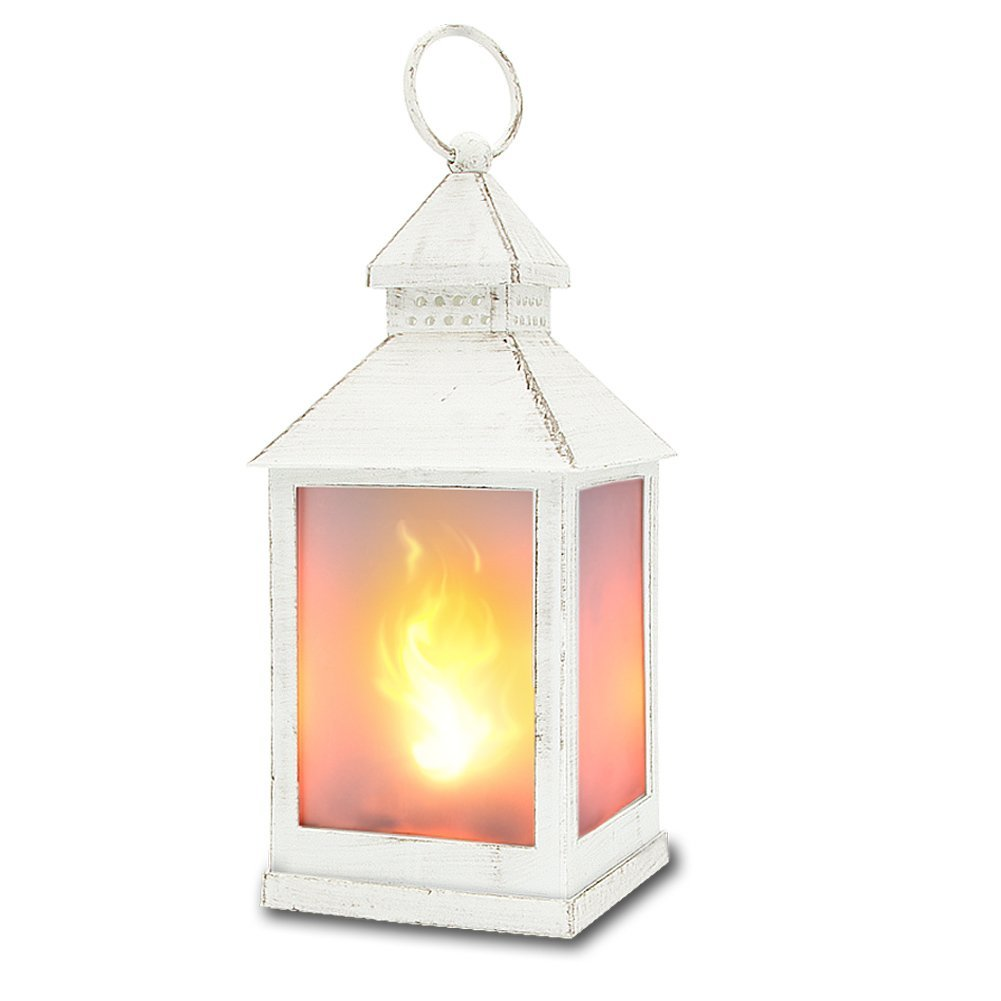GM10284 Flame Vintage Decorative Camping Lights