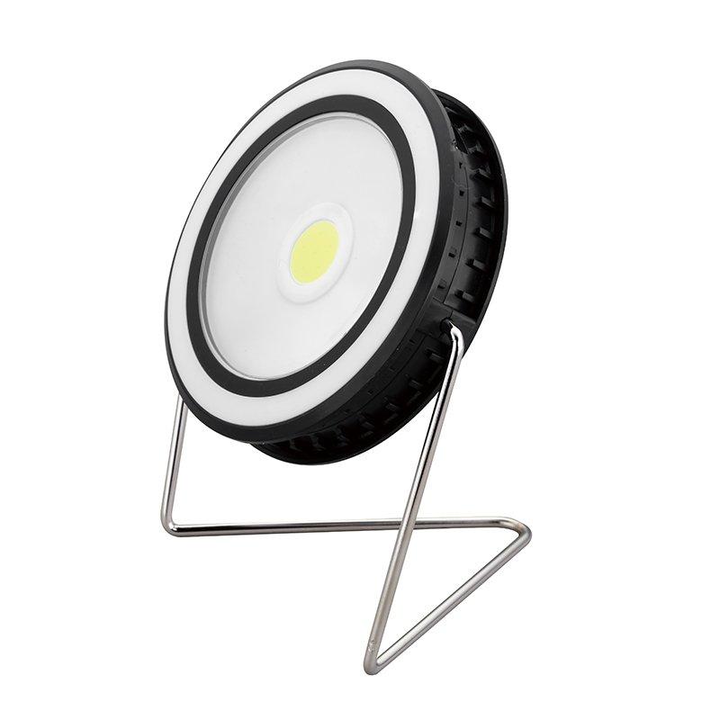GM10486 COB Super Bright Solar Camping Lights