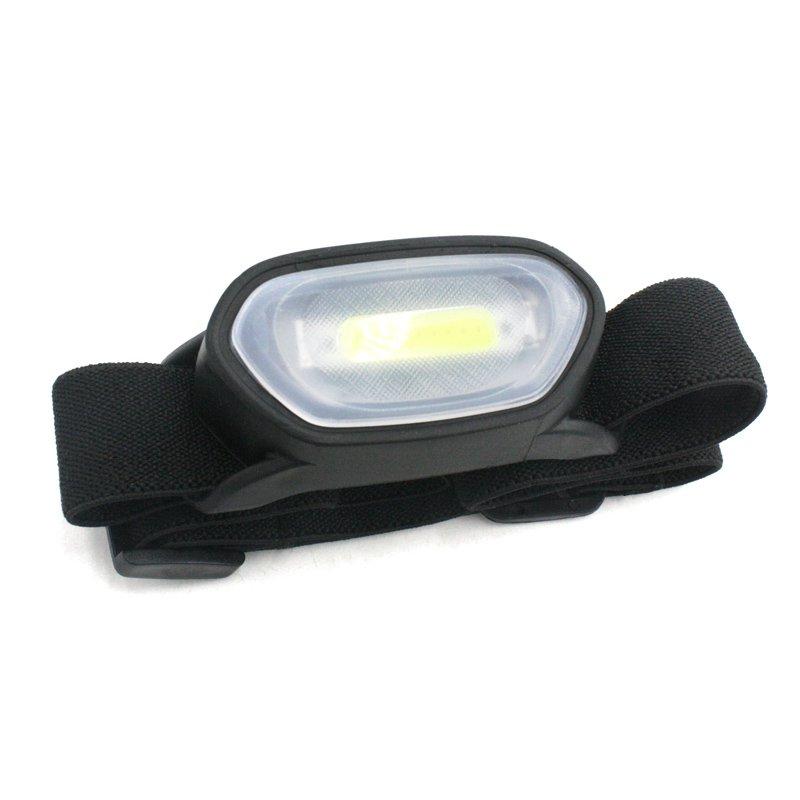 GM10610 2 modes COB LED headlamp