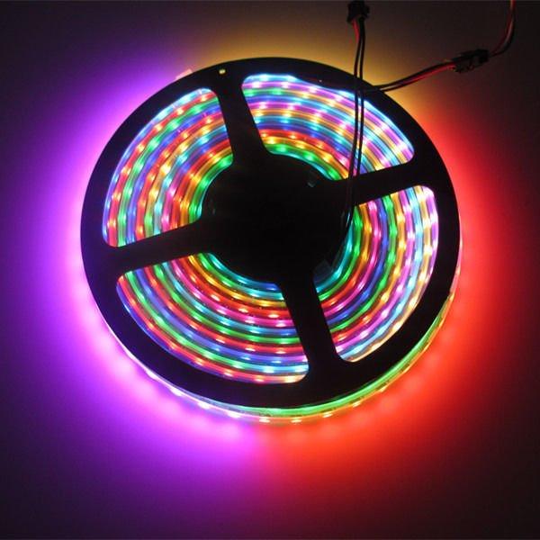 GM10889 220V-DMX-RGB-Camping led strip lights
