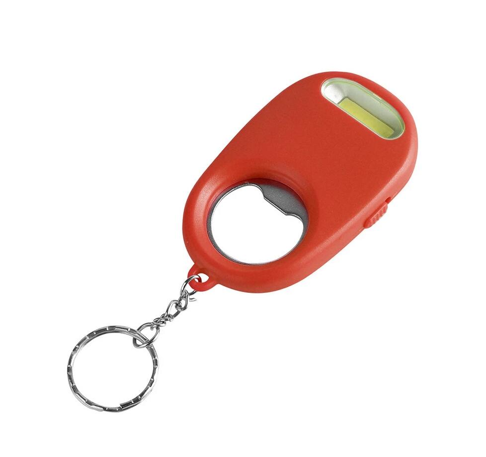 GM11062+Mini COB keychain pocket flashlight