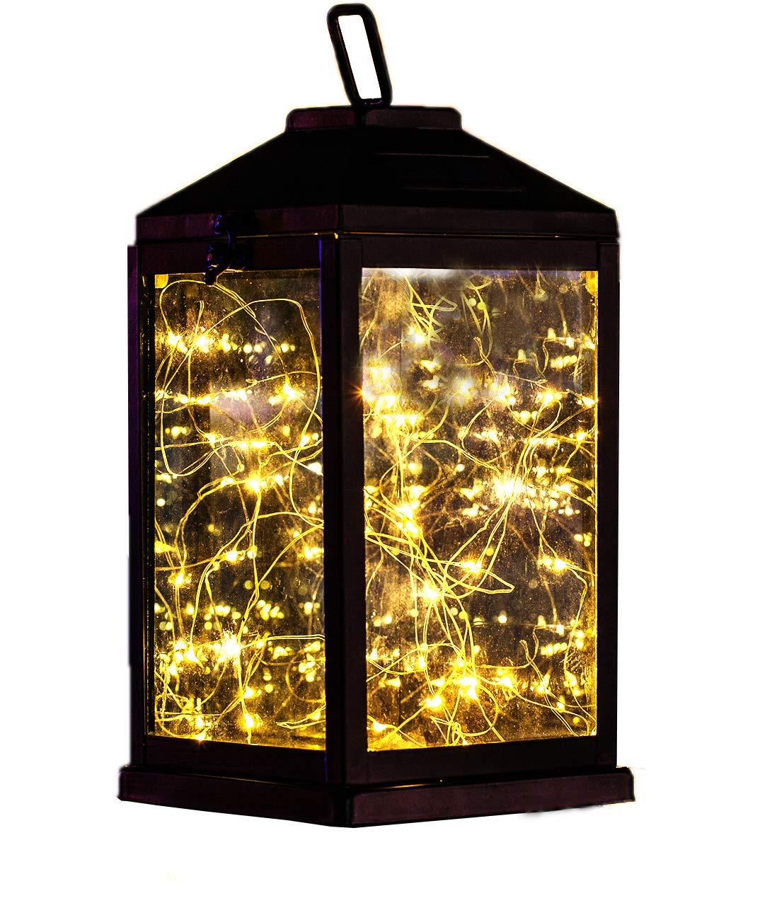 GM11217 Copper wire Decorative Camping Lights