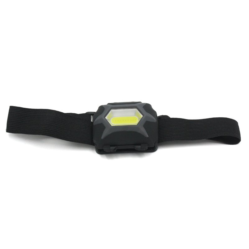 GM11453 Mini Waterproof COB LED Headlamp
