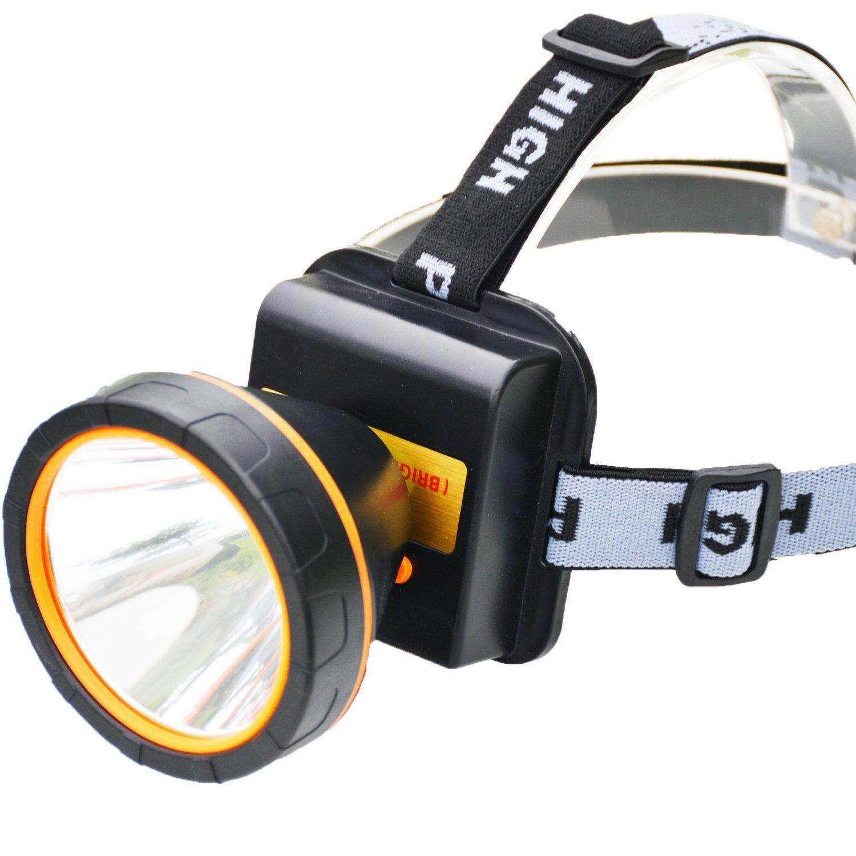 GM20095 Outdoor Rechargeable High Lumen Headlamp