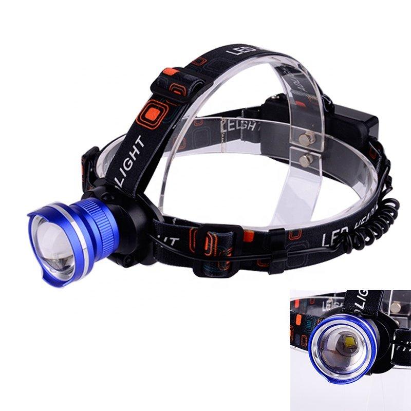 GM30265 Portable High Lumen Headlamp