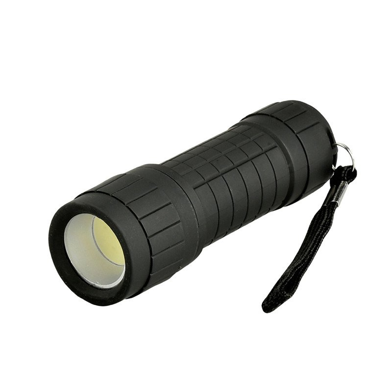GM8021+Small Pocket Led Flashlight COB Mini Torch 1000 lumen one mode Waterproof Flashlight