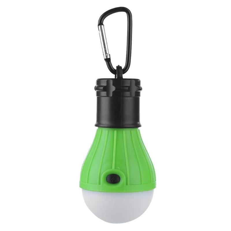 GM8092-3 3LED Mini Portable Tent Decorative Camping Lights