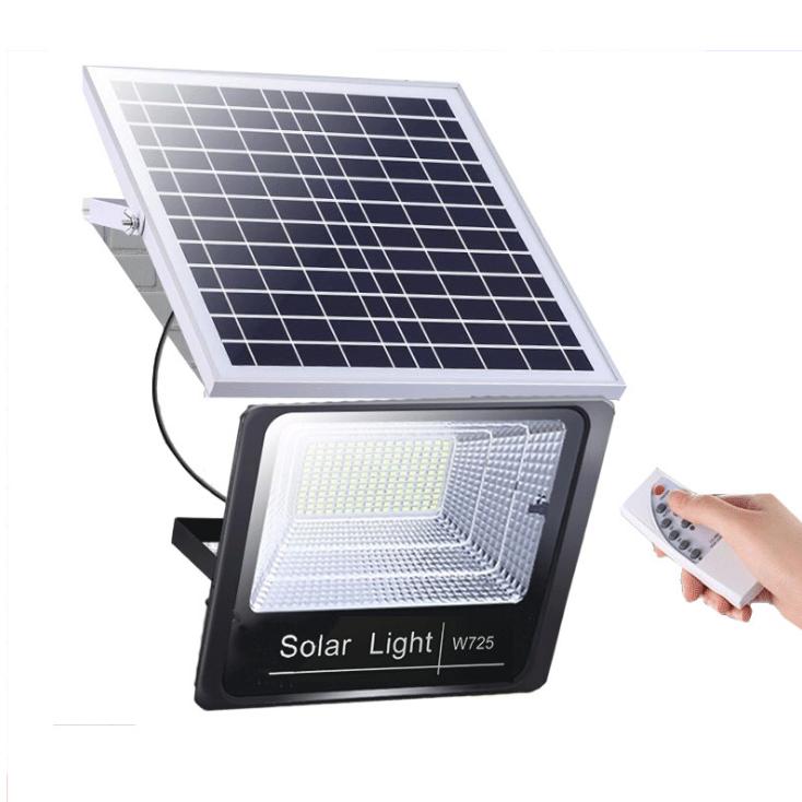 GM006 professional soalr panel long lifespan time garden wall light