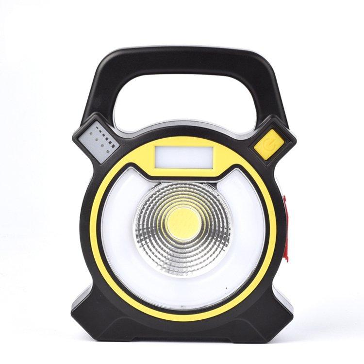 GM10475 outdoor cob portable work light