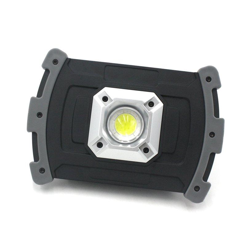 GM11326 Super Bright Waterproof Portable LED Work Light COB Flood Lights outdoor work lights