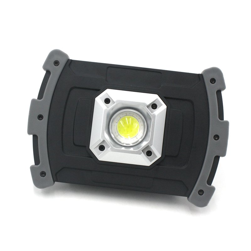 GM11326 Super Bright Waterproof Portable LED rechargeable work light