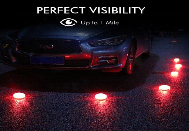 led-warning-light