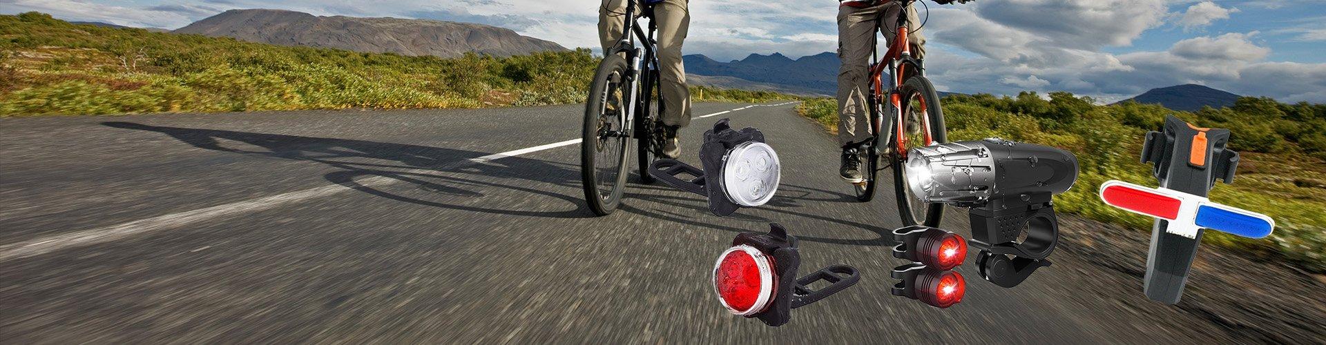 LED Bike Light Manufacturer